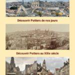 L'application Contemp'Poitiers, qui sera mise à disposition du musée Sainte-Croix dans les prochains mois, propose une découverte inédite des œuvres et de leurs auteurs autant que de lieux connus ou méconnus.
